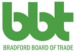 BBT Bradford Board of Trade logo