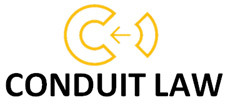 Conduit Law logo